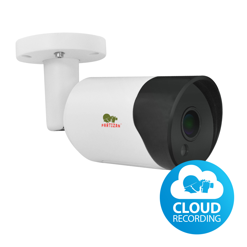 2.0MP IP kamera IPO-2SP SE 4.2 Cloud